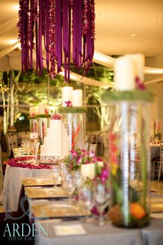 Vanessa and Tony's Exotic Wedding with a Filipino Flair. Check out our website… Wedding Coordinator, Wedding Events, Wedding Planner, Wedding Decorations, Wedding Ideas, Table Decorations, Filipiniana Wedding, Exotic Wedding, Filipino Food
