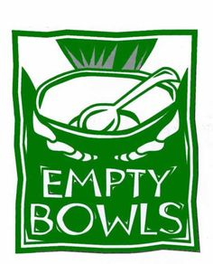 Art Rocks!: Grade 3: Getting set for Empty Bowls