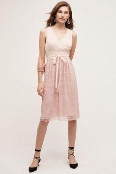 at anthropologie Pink Lemonade Midi Dress 4dc9fb35b