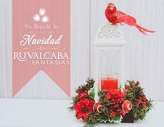 ¡¡Ha llegado la #navidad a #RuvalcabaFantasías!!