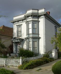 Victorian - San Jose, California