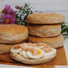 Turkey roll stuffed with pistachios - Healthy Food Mom Gourmet Recipes, Baking Recipes, Bread Winners, Swedish Recipes, Recipes From Heaven, Bread Baking, Love Food, Food Print, Bakery