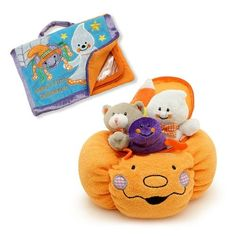 Baby's My First Pumpkin Halloween Play Set & Photo Album Gift COMBO Genius Baby Toys http://www.amazon.com/dp/B005KLNFWO/ref=cm_sw_r_pi_dp_zVyuub0B09JQC