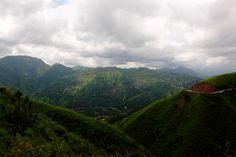 The beautiful planet blog: Tattapani - gentle rolling hills