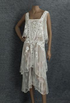 1920 Vintage Dresses | Adorable 1920 vintage dress...EXQUISITNESS!!