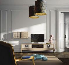 as describimos a la nueva composicin de muebles de aparadores