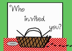 A Word Fitly Spoken: Who Invited You? -- A Repost -- daily devotional by Christian author and Bible teacher, Dana Rongione
