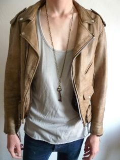 love jacket
