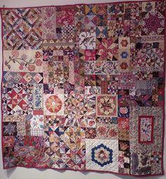 Nederlands erfgoed, Cosy Quilt & Home: Verkoop