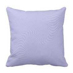 Lavender Optic Swirl Outdoor Throw Pillow 16x16 - #customizable create your own personalize diy