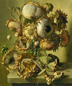 Gerald A.Cooper, Sunflower
