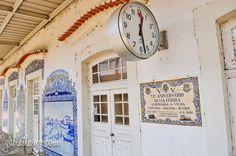 Aveiro Train Station (Central Portugal) (4)