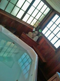 Thinking of Putting a Hot Tub Inside of Your Home? Many considerations should be made before you do!