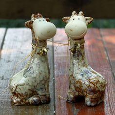 Ceramic crafts animal home decoration accessories decoration small decoration furnishings
