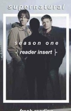 Supernatural Season One, Supernatural Episodes, 3 In One, Movie Posters, Movies, Fictional Characters, Films, Film Poster, Cinema