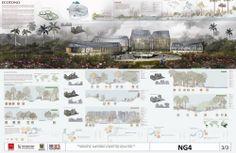 Anuncian ganadores del concurso de diseño del Tropicario del Jardín Botánico de Bogotá