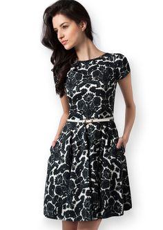 Closet Dresses available at Pamela Scott