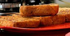 Real #Italian #Garlic #Bread http://www.foodfood.com/recipes/real-italian-garlic-bread/