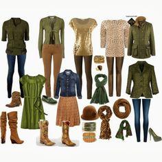 E-blog: Fall Family Portrait Clothing ideas {San Antonio Family Photographer}