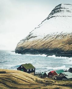A few days in the Faroes were enough to fill both my heart and my memory cards. A place unlike any other. #visitfaroeislands @visitfaroeislands #faroeming #faroeseliving