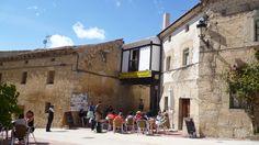 Hontanas, Burgos, Camino de Santiago