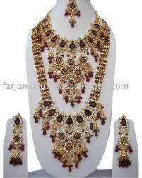 Jewellery set Indian Wedding Jewelry, Wedding Jewelry Sets, Indian Bridal, Indian Jewelry, Bridal Jewellery, Wedding Sets, Bollywood Jewelry, Bridal Sets, Pandora Jewelry