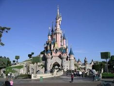 Disneyland París (Marne-la-Vallée) - qué saber antes de ir - TripAdvisor