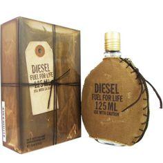 Diesel Fuel for Life Parfum 2014