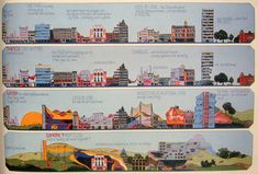 "Archigram-Peter Cook. ""Metamorphosis"". 