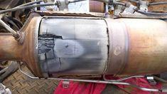Jak si ničíte filtr pevných částic u dieselu? Většině problémů lze předejít Ať už se nám to líbí nebo ne, filtry pevných částic jsou řadu let běžnou součástí nových aut s naftovými motory. Jak s nimi zacházet, aby vám ze života neudělaly noční můru? Nissan, Diesel, Diesel Fuel