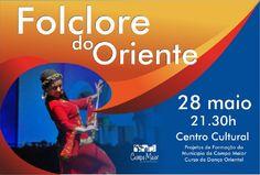 Campomaiornews: Folclore do Oriente, um espectáculo de dança orien...