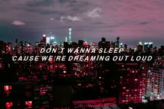 a.m. // one direction