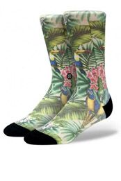 Stance socks for a twist of foot fun! Shop the brand today #stance #socks #fashion  Www.freshlylanded.com