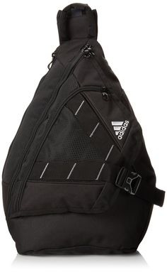 f575aa5597 Amazon.com   adidas Rydell Sling Backpack