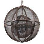 Hanglamp bol metaal