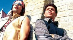 Shah Rukh Khan and Zayed Khan - Main Hoon Na (2004) Shah Rukh Khan Movies, Shahrukh Khan, Main Hoon Na, Zayed Khan, Nov 2, Maine, Bollywood, Motivation, Gallery