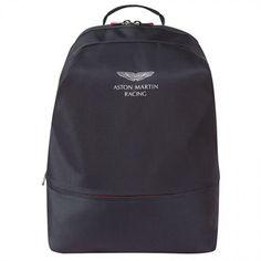Aston Martin Racing Backpack #AstonMartin #Backpack