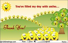 Thank you all for the special Birthday messages. They mean so much. Miles of smiles from me to you all. Bless you!