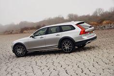 Fotospecial: Volvo V90 Cross Country 2017 - Dagelijksauto.nl