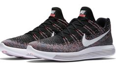 A Preview Of The New Nike LunarEpic Flyknit Low 2