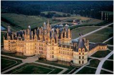 Castillos Medievales Parte 1