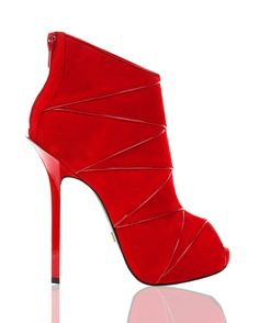 DUKAS DEVILLE BOOTIES GEOM | Buy ➜ http://shoespost.com/dukas-deville-booties-geom/