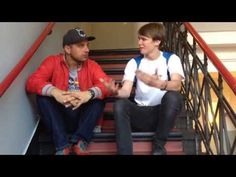 Ohne Geld bis ans Ende der Welt - Interview mit Michael Wigge (Video) - Jannis' Life