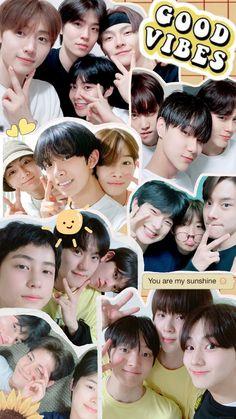 Cartoon Wallpaper Iphone, K Wallpaper, Le Net, Bts Aesthetic Pictures, My Land, Korean Artist, Foto Bts, You Are My Sunshine, Cute Faces
