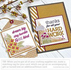 Card Ideas for the Men in Your Life & Diy On A Budget, Your Life, Dream Big, Handmade Cards, Dreaming Of You, Craft Supplies, Card Ideas, Stamps, Thankful