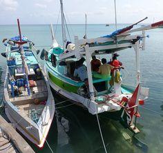 Seafarers & Sultans: Kangean Islands to Madura w/ Jeffrey Mellefont | SeaTrek Sailing Adventures - PagerunganKecil2015-perahu-JMellefont-photo
