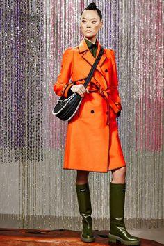 kenzo pre-fall 2015, fw15, fashion lookbook, fashion photography, style inspiration, asian model
