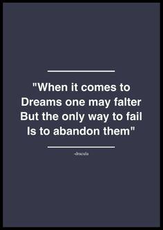 Dracula quote