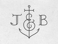 Tattoo idea for my husband and I. Simple and sweet.