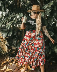 Curvy Girl Outfits, Boho Outfits, Fashion Outfits, Summer Outfits, Plus Size Dresses, Plus Size Outfits, Beach Outfits Women Plus Size, Boho Fashion, Girl Fashion
